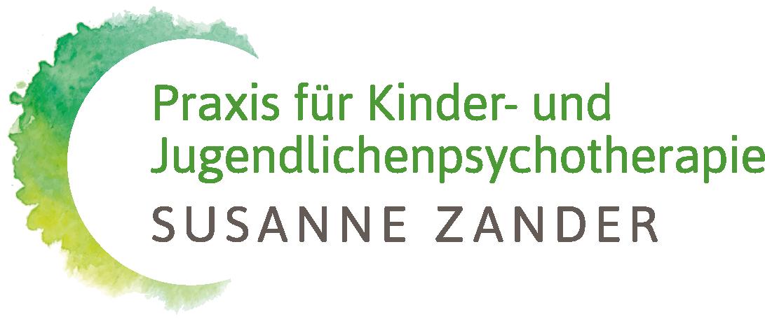 Susanne Zander | Praxis für Kinder und Jugendlichenpsychotherapie