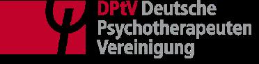 Mitglied im Berufsverband der Deutschen Psychotherapeutenvereinigung DPtV